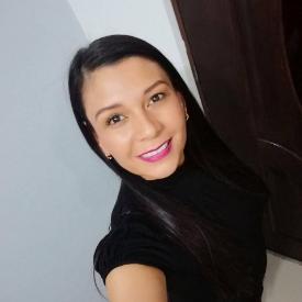 Johanna Obando